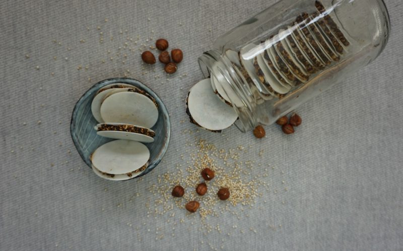 Fruchtschnitten Rezept