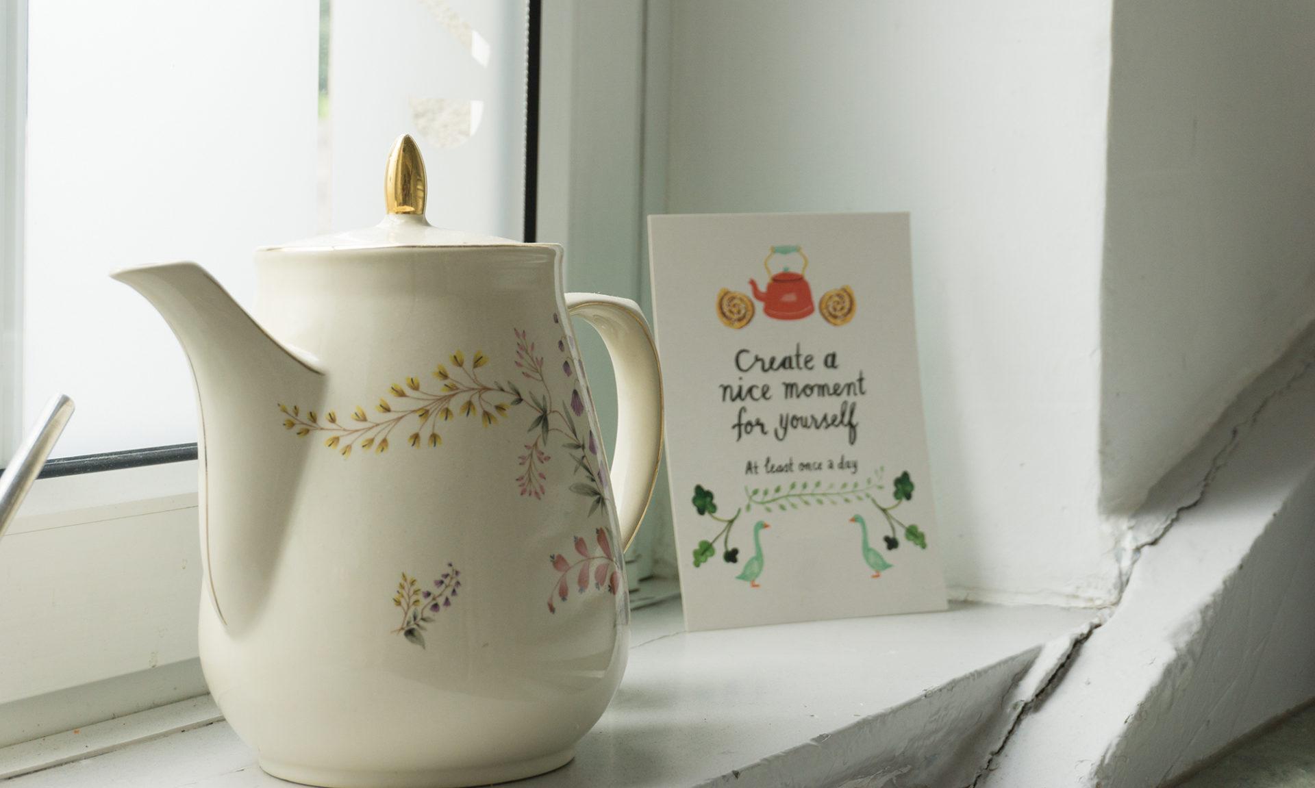Zero Waste Tee