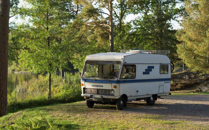Nachhaltig Schweden reisen