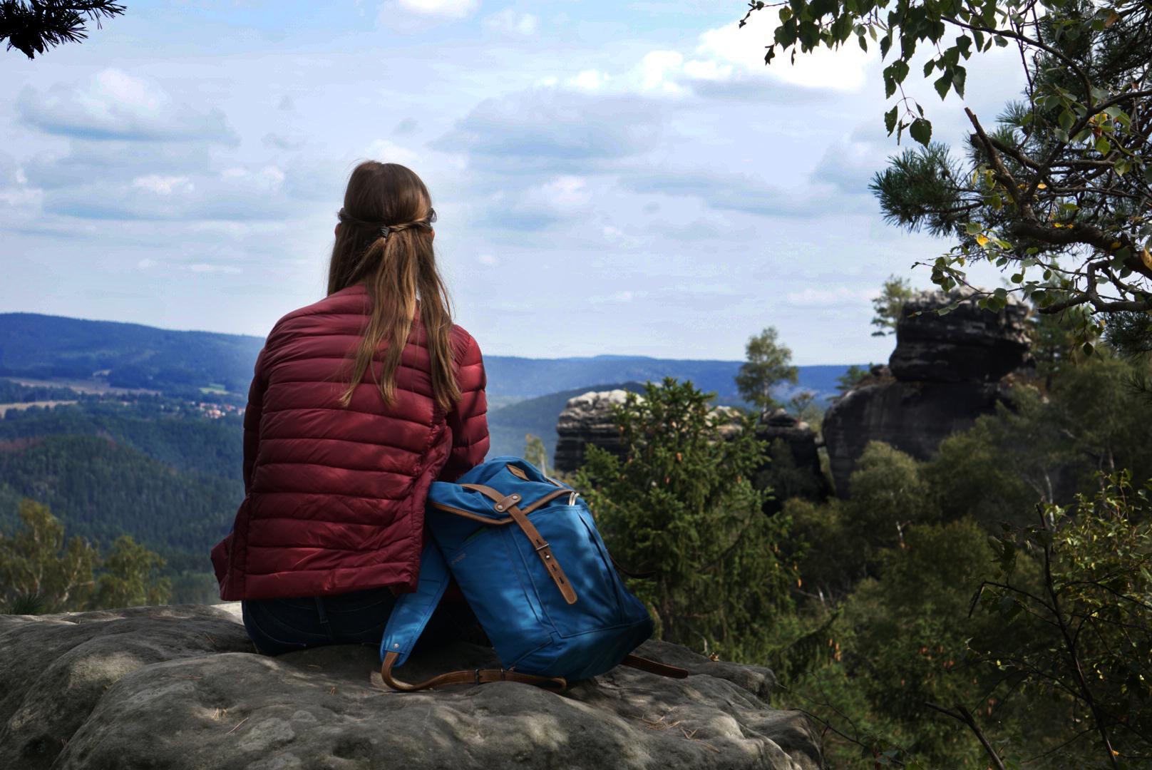 Umweltfreundlicher Urlaub in Deutschland